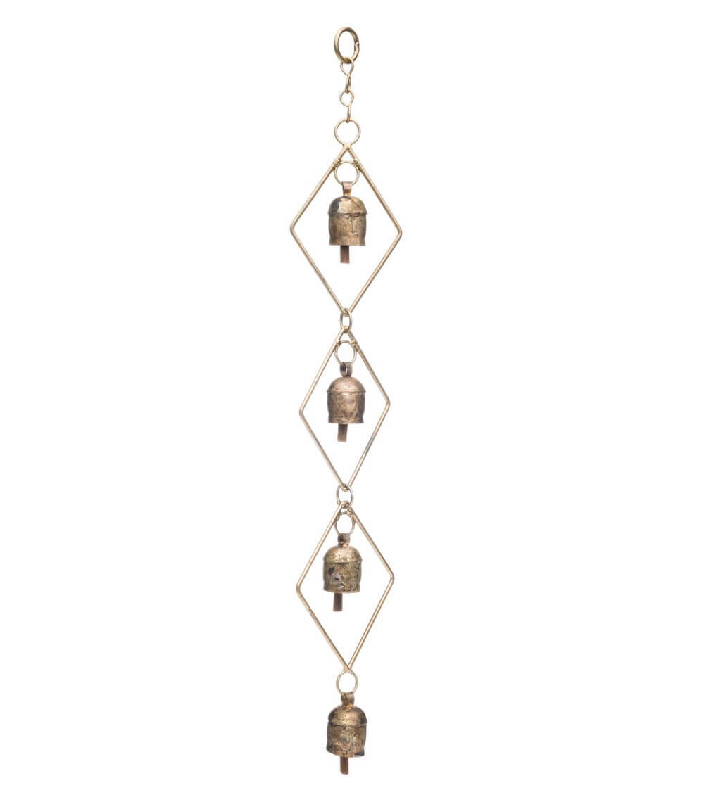 Matr Boomie Delicate Diamond Bell Chime