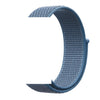 Light Reflective bracelet Sport Loop band for Apple Watch 44mm 42mm 40mm 38mm Nylon Watch Strap For iwatch series 5 4 3 2 1
