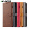 LOVECOM Vintage Leather Wallet Flip Phone Cases For Samsung Galaxy A10 A20 A40 A50 A60 M30 S10 Plus S10e S9 Note 8 9 Back Cover - zolean