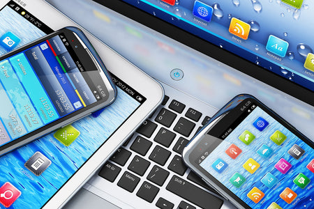 Latest Online Sales Trends for Consumer Electronics Accessories