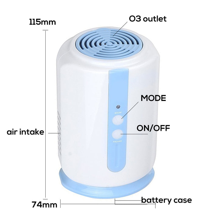 Fridge Air Cleaner - Fridge Air Cleaner from Trendzily - Online Gadgets Shop Store Electronics Trending Now Trendy Sale Cheap