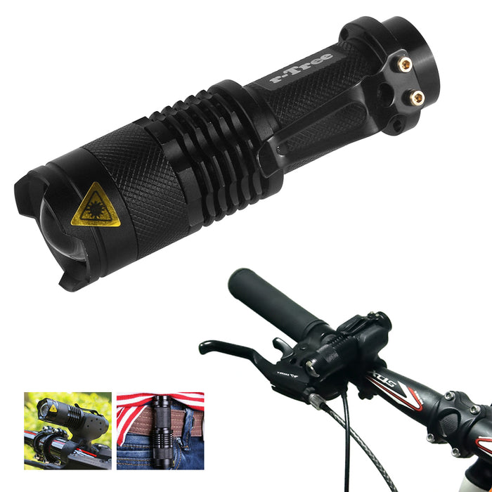 3 Mode LED Bike Light - Bicycles from Trendzily - Online Gadgets Shop Store Electronics Trending Now Trendy Sale Cheap