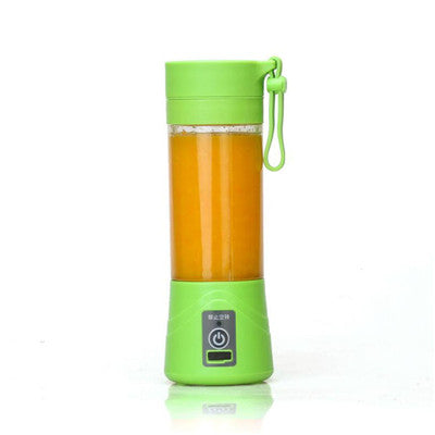 Portable Fruit Juicer And Smoothie Blender - Cookware from Trendzily - Online Gadgets Shop Store Electronics Trending Now Trendy Sale Cheap
