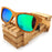 Women's Handmade Bamboo Wooden Sunglasses - sunglasses from Trendzily - Online Gadgets Shop Store Electronics Trending Now Trendy Sale Cheap