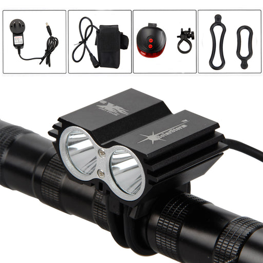 LED Front Bicycle Light - Bikes from Trendzily - Online Gadgets Shop Store Electronics Trending Now Trendy Sale Cheap