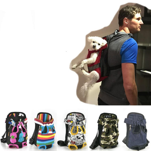 Small Dog Fashion Travel Backpack - Backpacks from Trendzily - Online Gadgets Shop Store Electronics Trending Now Trendy Sale Cheap
