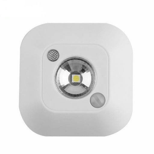 LED Mini Wireless Infrared Motion Sensor Light - Light from Trendzily - Online Gadgets Shop Store Electronics Trending Now Trendy Sale Cheap
