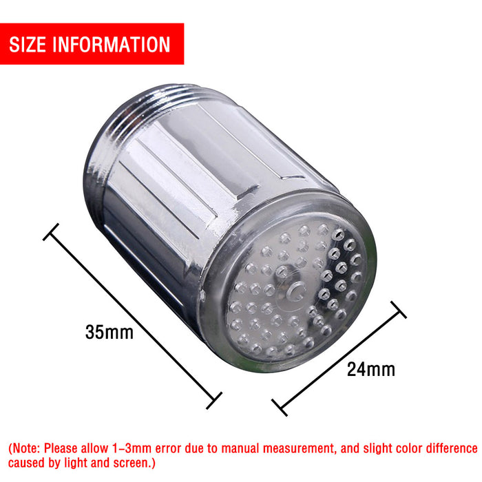 Shower Head LED Light - Shower Head LED Light from Trendzily - Online Gadgets Shop Store Electronics Trending Now Trendy Sale Cheap
