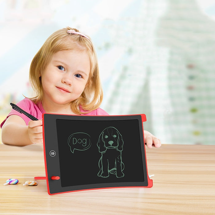 LCD Writing and Drawing Tablet - LCD Writing and Drawing Tablet from Trendzily - Online Gadgets Shop Store Electronics Trending Now Trendy Sale Cheap