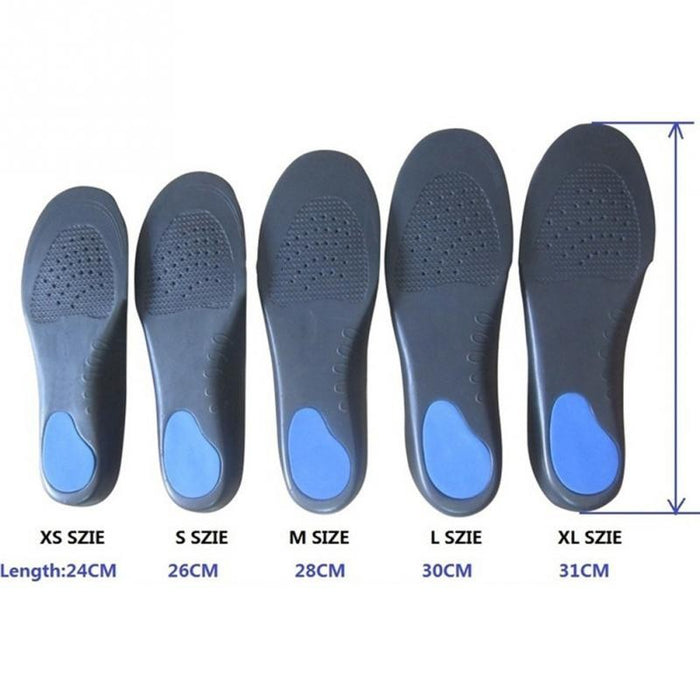 Professional Orthopedic Insoles for Flat Foot Arch Support - Professional Orthopedic Insoles for Flat Foot Arch Support from Trendzily - Online Gadgets Shop Store Electronics Trending Now Trendy Sale Cheap