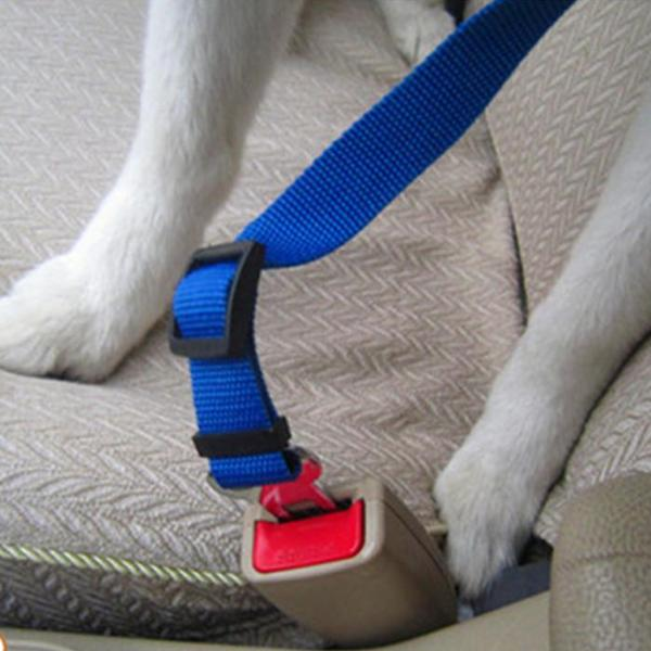 Dog Safety Seat Belt - Pet Safety from Trendzily - Online Gadgets Shop Store Electronics Trending Now Trendy Sale Cheap