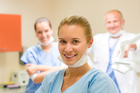 NHS & Private Dentist in Leicestershire & The Rutland — JDRM