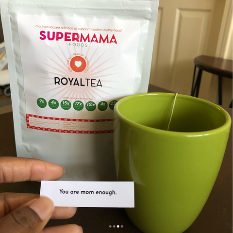 moringa tea benefits for moms, moringa tea Dr. Oz, nursing tea