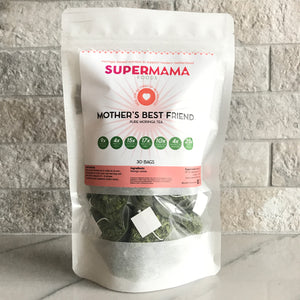 Pure Moringa Tea: Large
