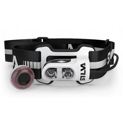 SILVA TRAIL RUNNER 3 ULTRA HEAD TORCH