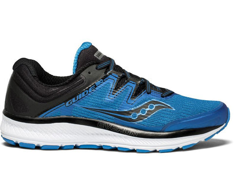 SAUCONY Men's Guide ISO Road Running Support Shoe