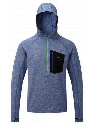 RONHILL Men's Momentum Victory Hoodie AW17