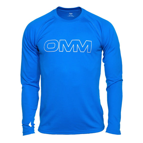 OMM Trail Tee Long Sleeve