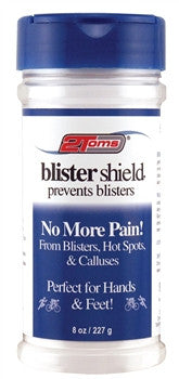 2 Toms Blister Shield