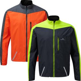RONHILL Men's Stride Windspeed Jacket AW17