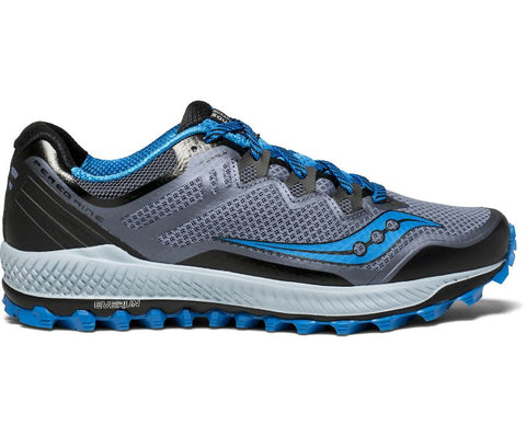 SAUCONY Peregrine 8 Mens Trail Running Shoes