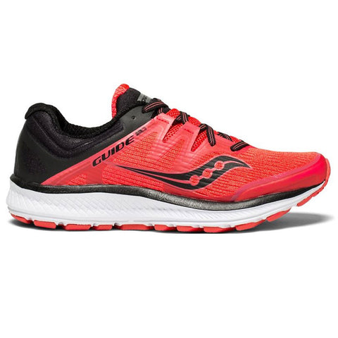 Saucony Woman's Guide ISO Road Running Support Shoe