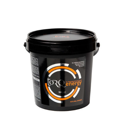 Torq Energy Drink Powder - 500g