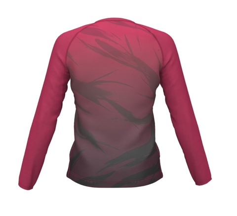 SCOTT RUN KINABALU Clothing Woman's L/S SHIRT