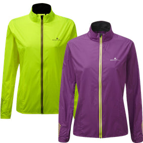 RONHILL Women's Stride Windspeed Jacket AW17