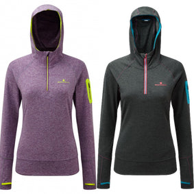 RONHILL Women's Momentum Victory Hoodie AW17