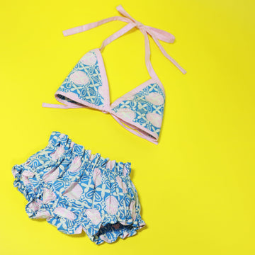 Baby Girl Two Piece Set