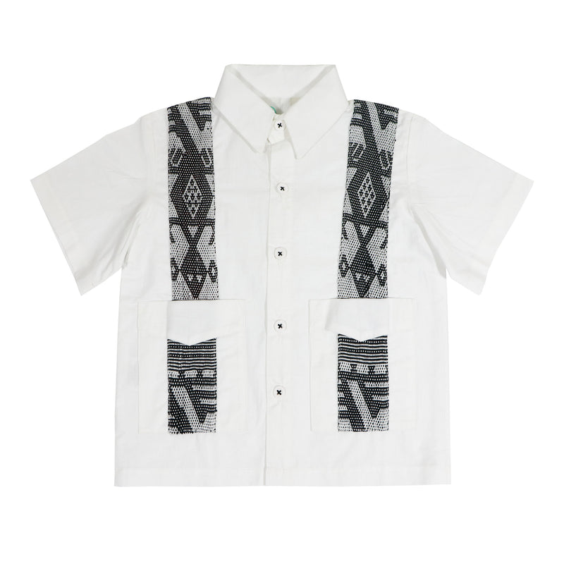 Jacob Shirt - Tenun
