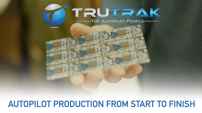 Autopilot Production - Start to Finish