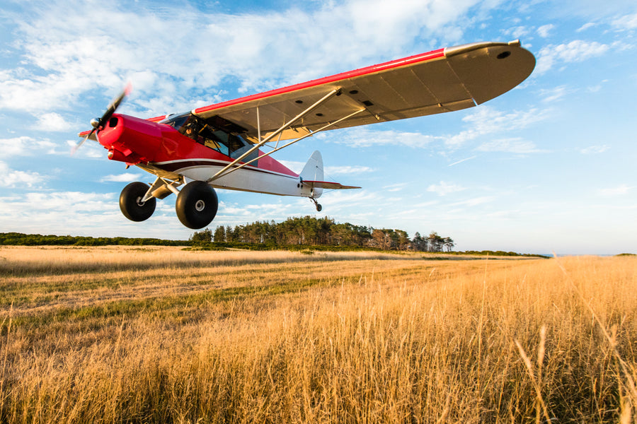 2018 Recreational Aviation Foundation Photo Contest