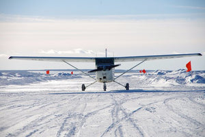 5 TIPS FOR WINTER FLYING