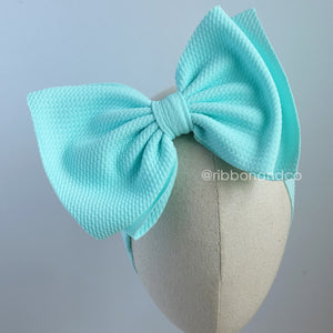 Ashley Bow Big Light Tosca