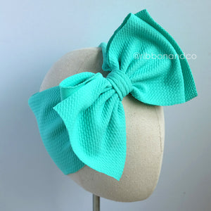 Ashley Bow Big Tosca