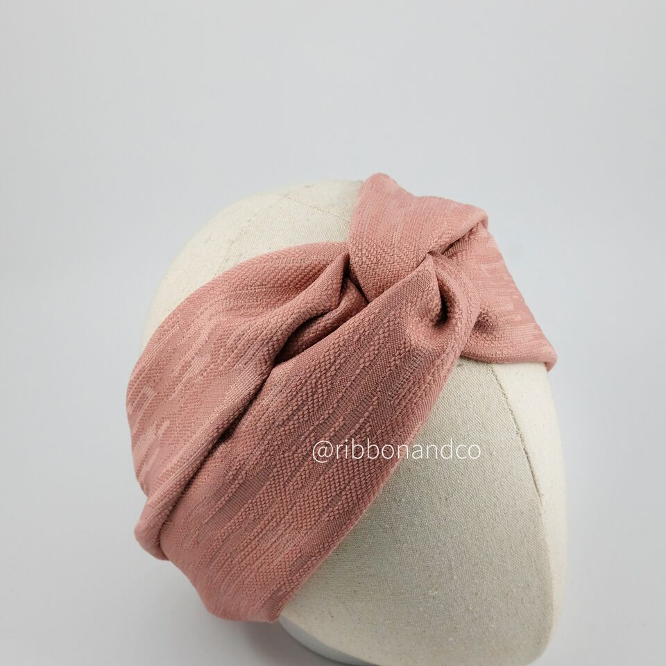Marrakesh Knotwrap Blush