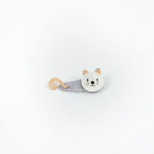 Animals Clip Set