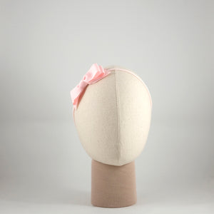 Lilie Bow Light Pink