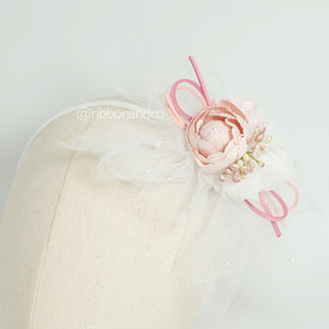 Tulle Mesh Bouquet Second