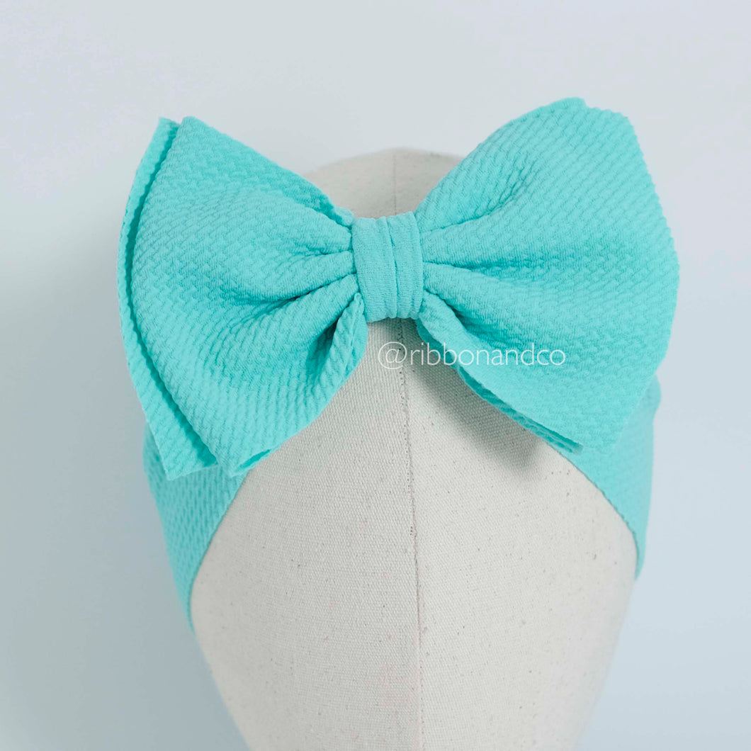 Ashley Bow Medium Tosca