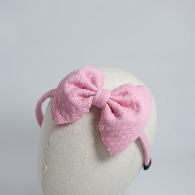 Ashley 2 Light Pink Bando