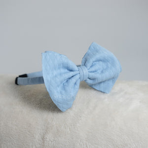 Ashley Medium Bando Lightblue
