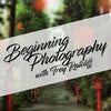 Beginning Photography with Trey Ratcliff - USB