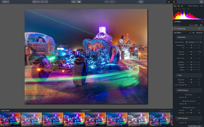 Aurora HDR 2019 Free Trial (Mac and Windows)