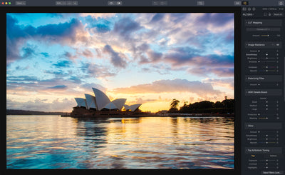Aurora HDR 2019 (Mac and Windows)