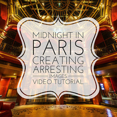 Midnight in Paris (BONUS Edition)