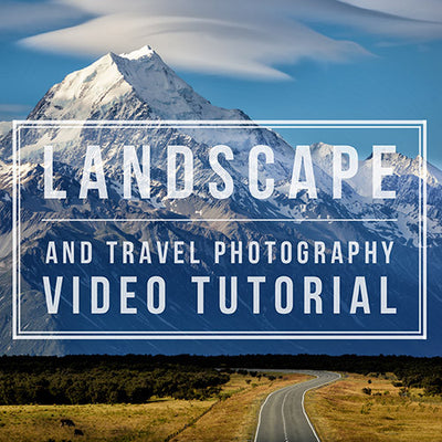 Landscape Photography Tutorial