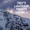 Trey's Lightroom Presets - Volume 2